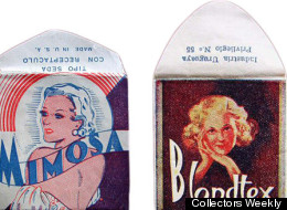 Condoms have a rich history in America.