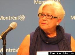 Caroline d'Astous
