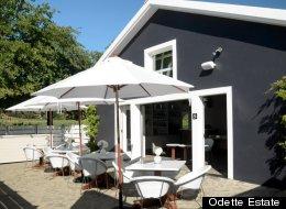 Odette Estate