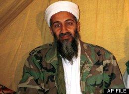 Undated photo of Osama bin Laden (AP Photo)