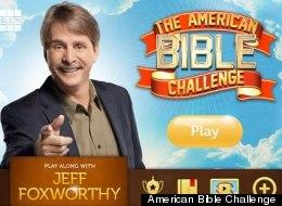 American Bible Challenge