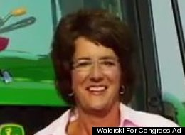 Walorski For Congress Ad