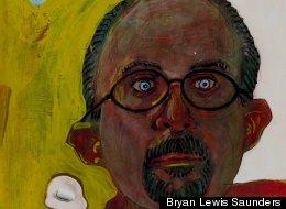 Bryan Lewis Saunders