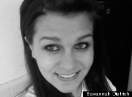 The Huffington Post doesn't usually identify sexual assault victims, but Savannah Dietrich's parents want her case to be public.