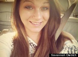 Savannah Dietrich responds to alligations made by an attorney representing one of her attackers.