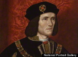 Archaeologists believe that the remains of King Richard III may be buried underneath a parking lot in England.