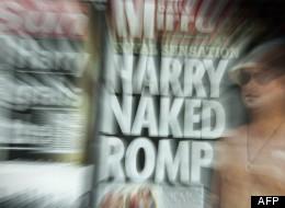 Le magazine Playgirl propose un million de dollars au prince Harry s'il pose nu.