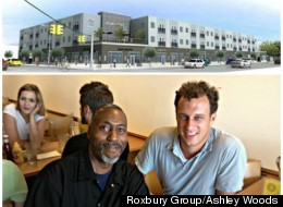 Roxbury Group/Ashley Woods