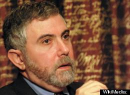 Paul Krugman (Wikimedia)