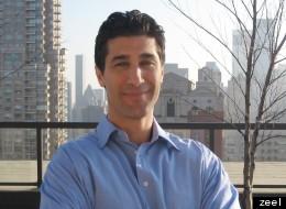 Zeel co-founder Samer Hamadeh.