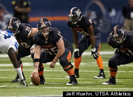 Jeff Huehn, UTSA Athletics