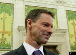 Nigel Wright, Prime Minister Stephen Harper's former chief of staff, has returned to Onex, the private equity group he worked at for more than a decadebefore making the leap to the political arena in 2010.