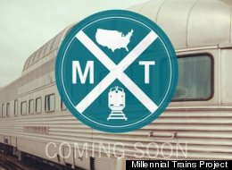 The Millennial Trains Project: Coming Soon