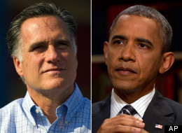 Presidential polls will likely show bounces for Mitt Romney and Barack Obama after their respective conventions.