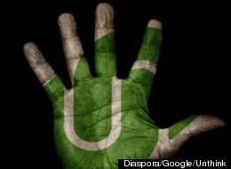 Diaspora/Google/Unthink