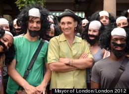Mayor of London/London 2012