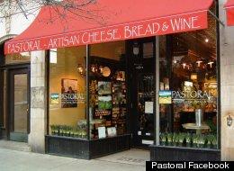 Pastoral's new Bar Pastoral is among Eater's picks.