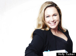 Holly Tucker