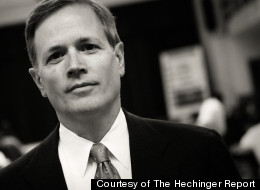 Jim Peyser. (Photo courtesy of The Hechinger Report)