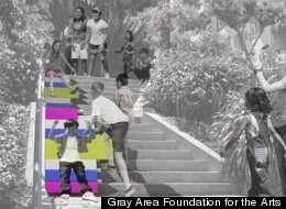 Gray Area Foundation for the Arts