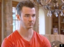 Kevin Jonas' mother admits to feeling a little threatened by her daughter-in-law on