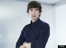 Christopher Gorham previews upcoming, action-packed episodes of