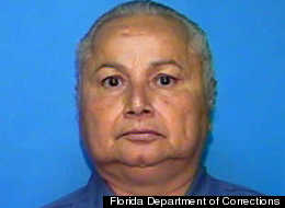 Griselda Blanco, photo via the Florida Department of Corrections.