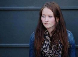 A photo from a Facebook group about missing teen Sigrid Schjetne. (Facebook)