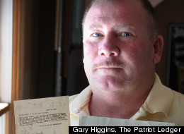 Gary Higgins, The Patriot Ledger