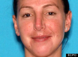 Police in New Jersey arrested Erica DePalo last week for an alleged sexual relationship with her 15-year-old student.