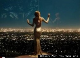 ©Gucci Parfums / YouTube
