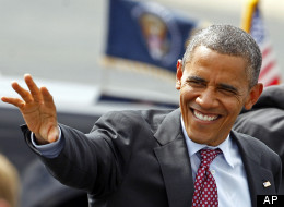 A Pew poll asked Americans to describe President Barack Obama in 1 word.