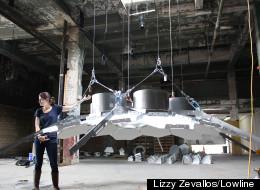 Lizzy Zevallos/Lowline
