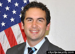 Jersey City Councilman Steve Fulop is challenging Jersey City Mayor Jerry Healy in the 2013 election.