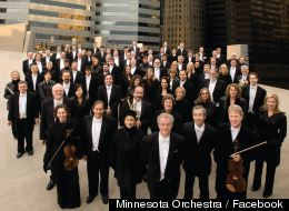 Minnesota Orchestra / Facebook