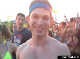 Evan Mulvihill
