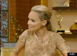 Kristin Chenoweth talks