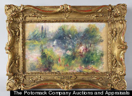 The Potomack Company Auctions and Appraisals