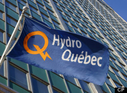 Hydro-Quebec expects consumption will reach a historic peak of 39,000 megawatts this week.  CP