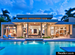 The 10 most expensive homes on miami beach 39 s sunset islands for Biggest house in miami