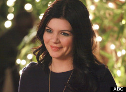 Casey Wilson's funny take on
