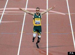 Oscar Pistorius will be awarded with an honorary degree