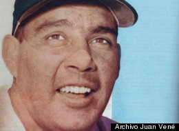 """Héctor Espino es llamado """"El Babe Ruth Mexicano"""", pero él sacó más jonrones en el beisbol profesional que Ruth. Y también más que el japonés Saharu Oh y el esteroidado Barry Bonds."""