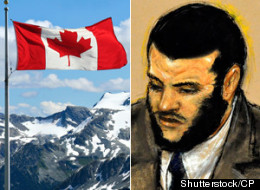 Omar Khadr will be returning to Canada. (Shutterstock/CP)
