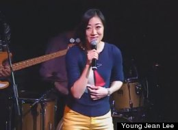 Young Jean Lee
