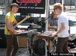 Flickr: danneborg