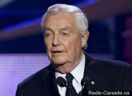 Peter Lougheed dead at the age of 84 (Radio Canada)
