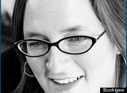 Kristen McLean, the founder and CEO of publishing industry startup Bookigee.