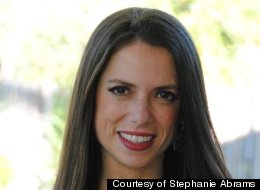 Stephanie Abrams is social media director of the LAUSD.