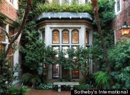 Apple lead designer Jony Ive bought a $17 million mansion in San Francisco's Pacific Heights neighborhood.